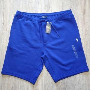 Polo Ralph Lauren Fancy Fleece Shorts Large